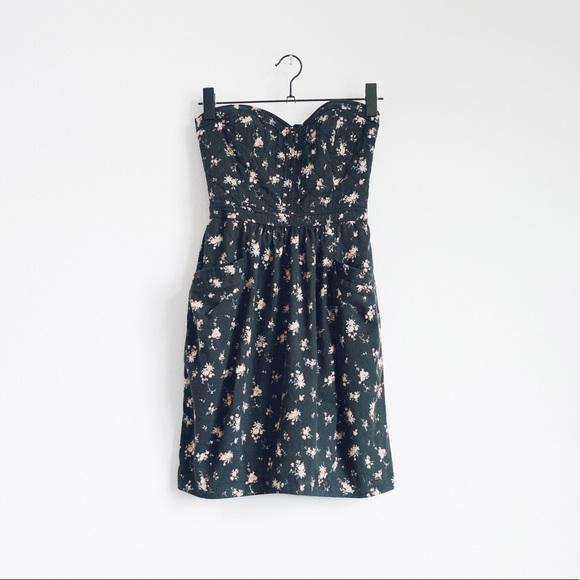 Rebecca Taylor Dresses & Skirts - Rebecca Taylor Quilted Tea Dress